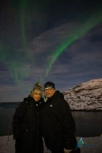 Northern Lights 11.11.19 Swirl Double Band Jill Stef