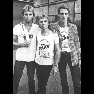 The Police 1980